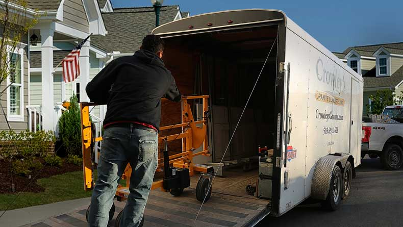 5 WAYS TO SET UP THE IDEAL INSTALL TRAILER