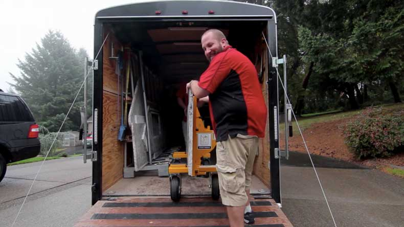 5 REASONS ENCLOSED TRAILERS MAKE THE BEST INSTALL RIGS